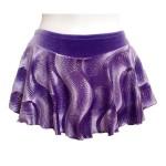 Hirondelle Purple, Front