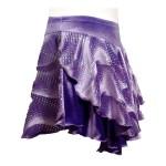 Hirondelle Purple, Side