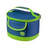 Lunchbox Blue Green 1