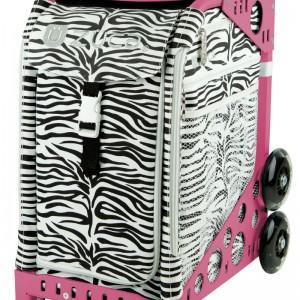 Zebra Pink Frame