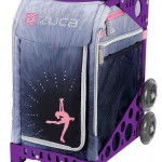 Ice Dreamz Lux1 Purple Frame