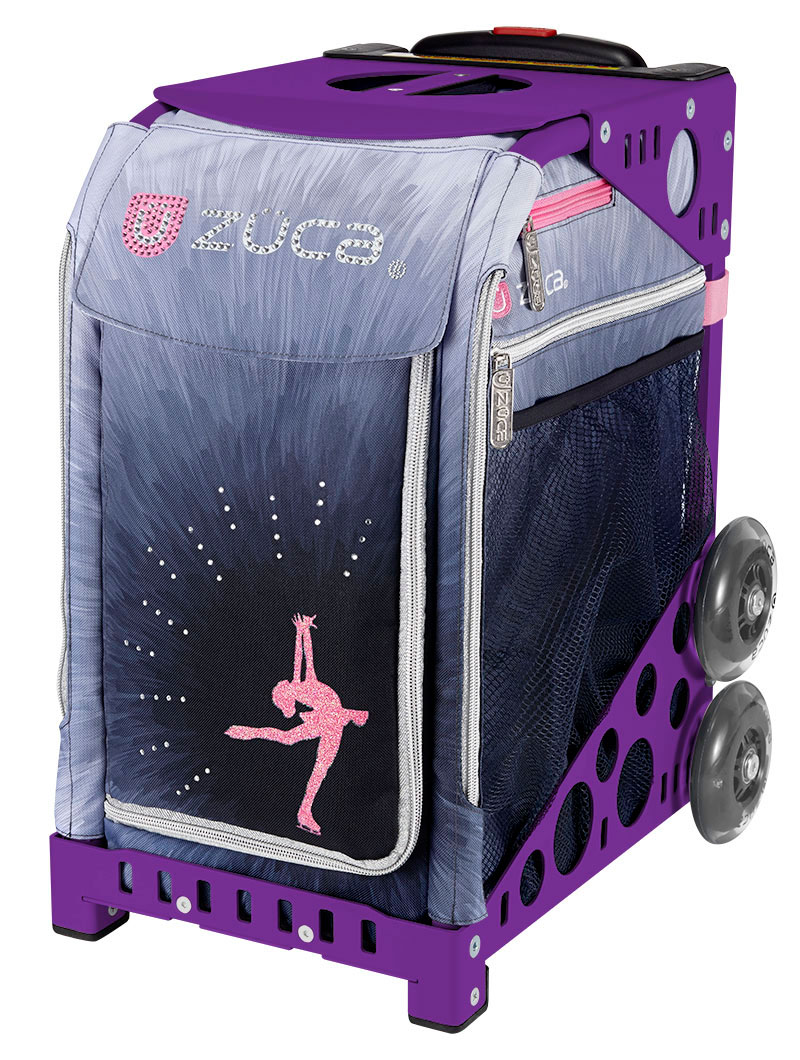 Zuca Set Ice Dreamz Lux With Frame Esta Canada