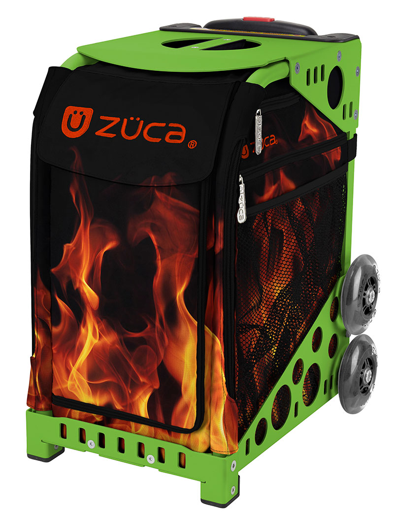 Zuca Set Blaze With Frame Esta Canada