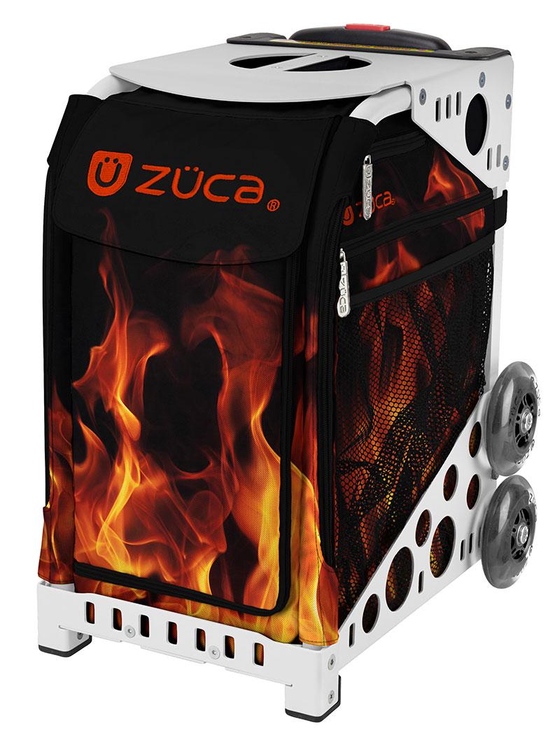 Zuca Set Blaze With Frame Esta Canada