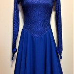 3.1 T.O. Blues, Royal Blue 207183
