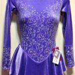 5.1 Angela, Lilac 115189