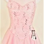Chamonix light pink