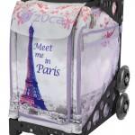 Meet Me in Paris_Frame Black