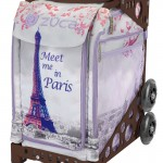 Meet Me in Paris_Frame Brown