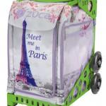 Meet Me in Paris_Frame Green