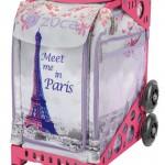 Meet Me in Paris_Frame Pink