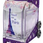 Meet Me in Paris_Frame Purple