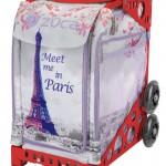Meet Me in Paris_Frame Red