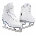 # 2 Series: FINESSE by Jackson, Boot and Blade – PRE CANSKATE / PRE FIGURE / RECREATIONAL SKATING