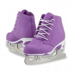 SOFTEC DIVA Purple