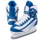 ST6100WH Ladies White Blue