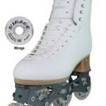 Roller Figure Skates